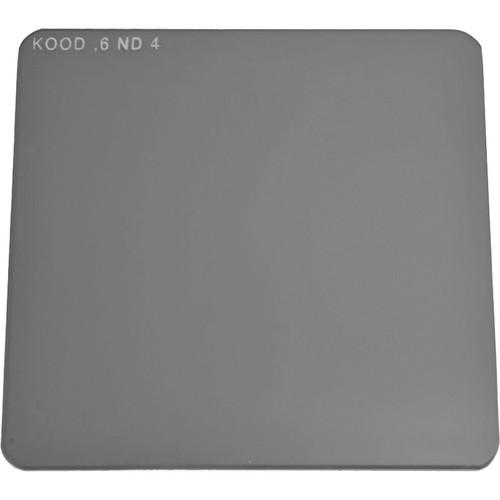 Kood P Series Neutral Density 0.6 Filter (2-Stop) FCPND4