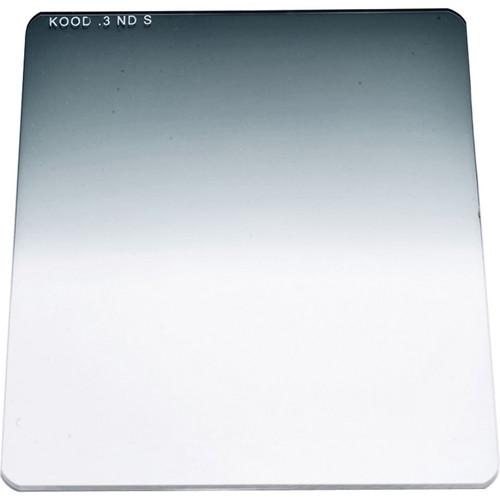 Kood Z-Pro Series Soft-Edge Graduated Neutral Density 0.3 FZGG1