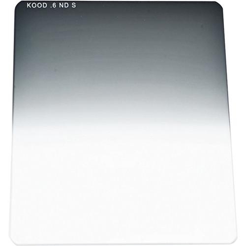 Kood Z-Pro Series Soft-Edge Graduated Neutral Density 0.6 FZGG2
