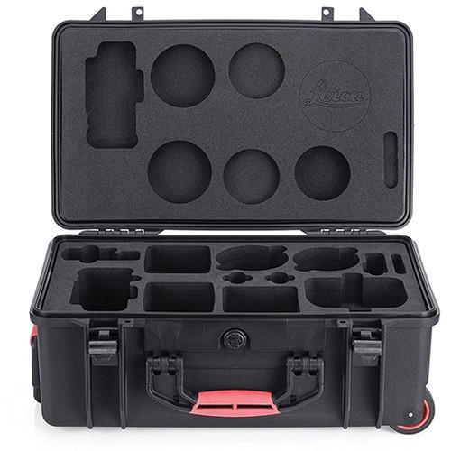 Leica  16010 Case S (Black) 16010