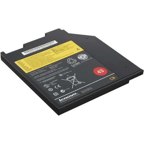 Lenovo ThinkPad Battery 43 (3 Cell-Ultrabay Battery) 0A36310