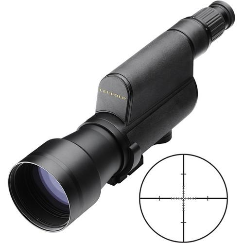 Leupold Mark 4 20-60x80 Tactical Spotting Scope (TMR) 110826