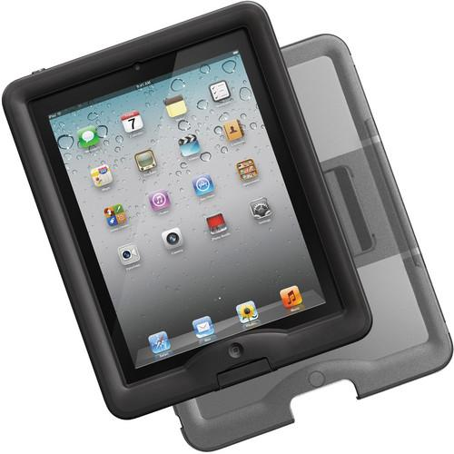 LifeProof n��d Case & Cover/Stand for iPad 1103-01