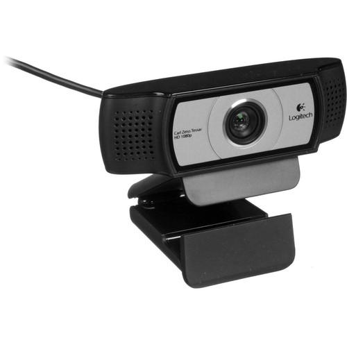 Logitech  C930e Webcam 960-000971