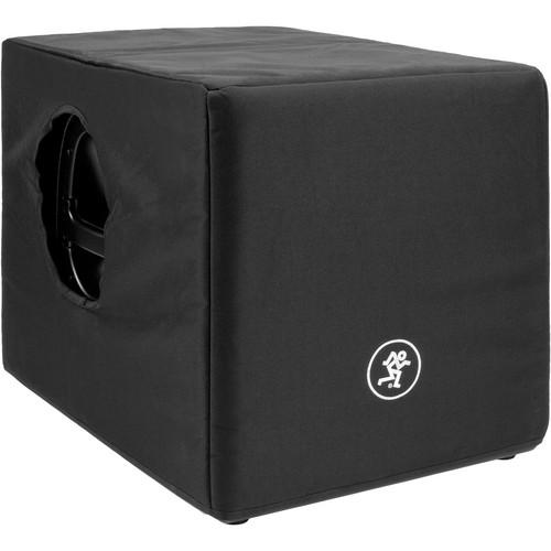 Mackie Speaker Cover for DLM12S HD1801 W/ CASTERS COVER
