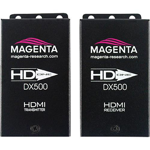 Magenta Voyager HD-One DX-500 HDMI Extender Kit 2211114-01