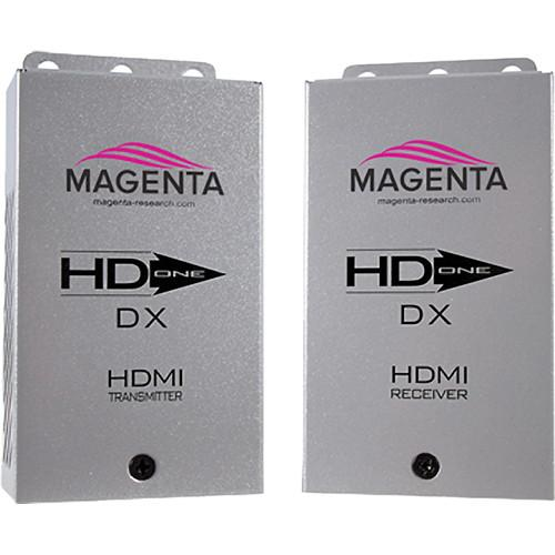 Magenta Voyager HD-One DX HDMI Extender Kit 2211079-02