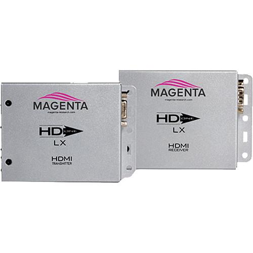 Magenta Voyager HD-One LX HDMI, IR, and RS-232 2211078-02