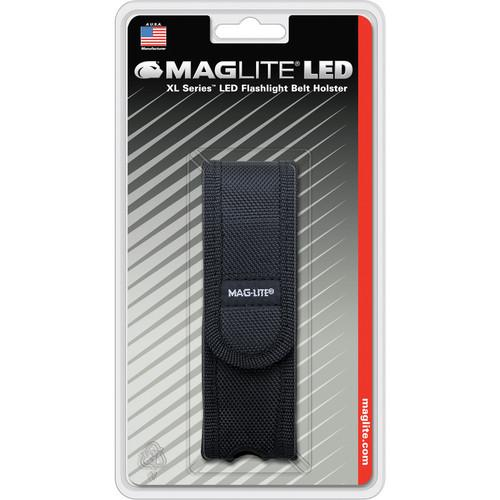 Maglite XL Series Flashlight Belt Holster XLXXX-A3046