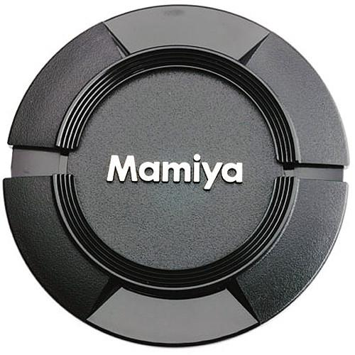 Mamiya 800-54400A Front Lens Cap for 58mm Lenses 800-54400A
