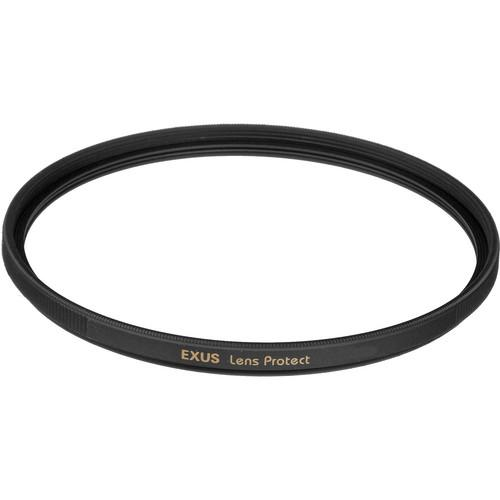Marumi  62mm EXUS Lens Protect Filter AMXLP62