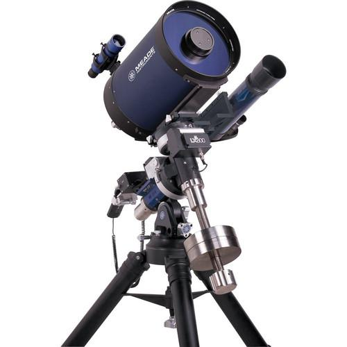 Meade LX850 Telescope System with German Equatorial 1208-85-01