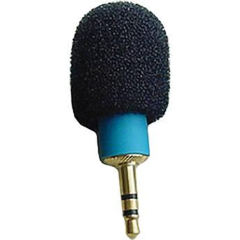 Microphone Madness MM-TMM-1 Tiny Mono Microphone MM-TMM-1 BLUE