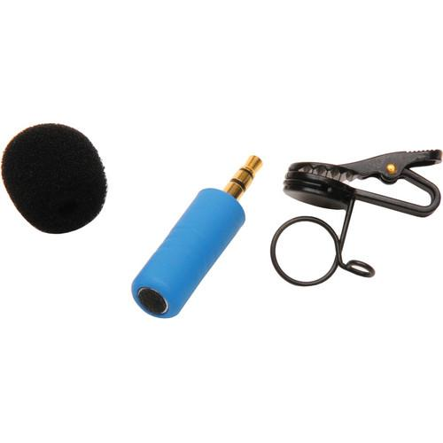 Microphone Madness MM-TMM-2 Tiny Mono MM-TMM-2 BLUE