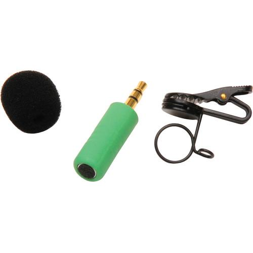 Microphone Madness MM-TMM-2 Tiny Mono MM-TMM-2 GREEN
