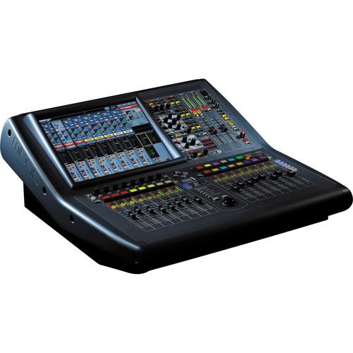 Midas PRO1 Live Sound Digital Console (Install Package) PRO1/IP