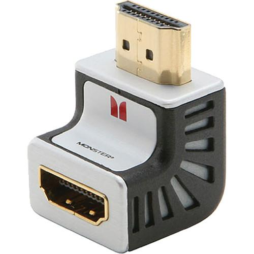 Monster Cable Monster Advanced Right-Angled HDMI 140321-00
