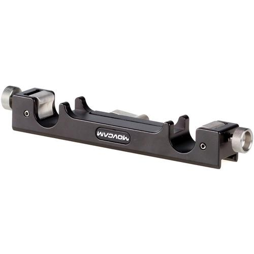 Movcam 19mm Rod Bridge for MCF-1 Follow Focus MOV-302-0205-08