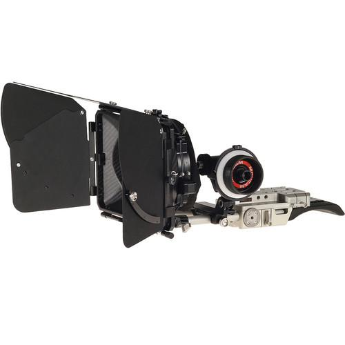 Movcam MM1 SONY FS700 Mattebox Kit 2 MOV-MM1-FS700-K2