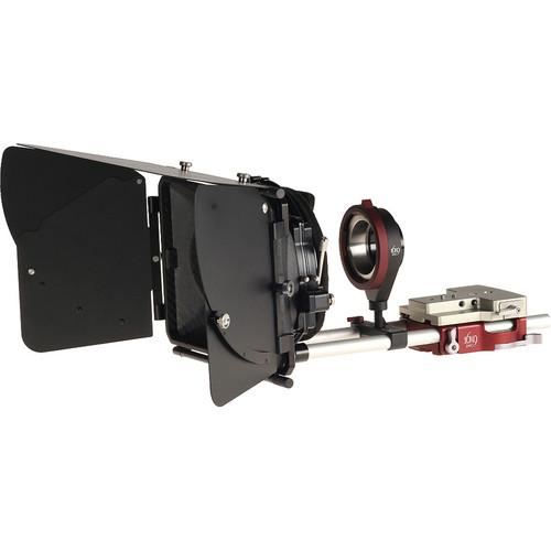 Movcam MM102 SONY FS700 Mattebox Kit 1 MOV-MM102-FS700-CBPLK1