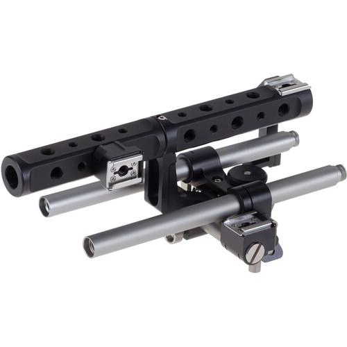 Movcam Top Handle Kit for Canon C300 (Black) MOV-303-1209B