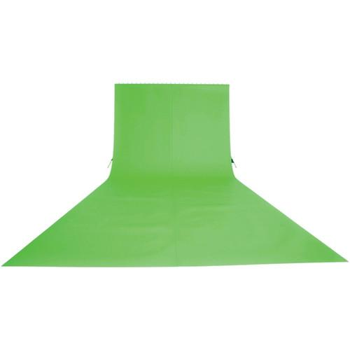MyStudio  PC160 Portable Green Screen Kit PC160