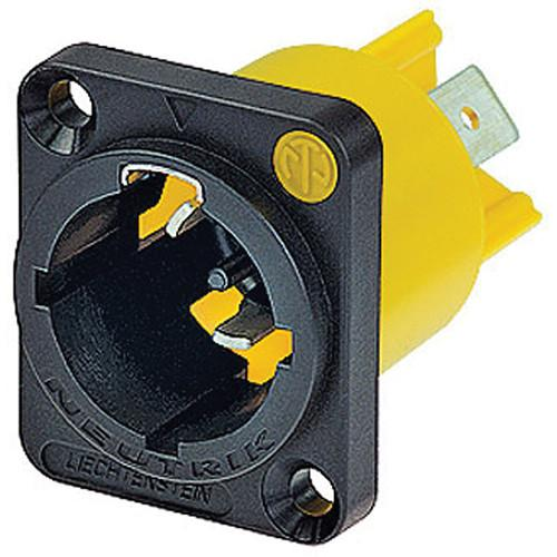 Neutrik NAC3MPX powerCON TRUE1 Power-In Connector NAC3MPX