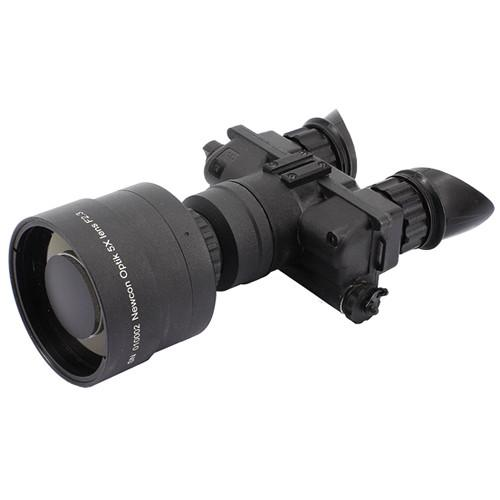 Newcon Optik NV66-G2/5x Night Vision Biocular NV 66-G2_5X