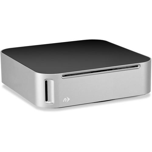 NewerTech miniStack MAX Enclosure with Blu-ray NWTMSMXBW0GBSW