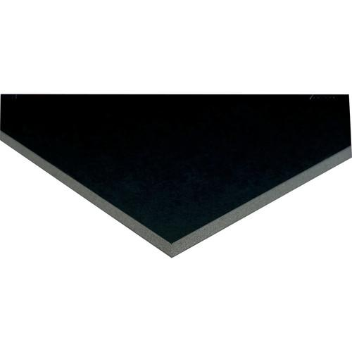 Nielsen & Bainbridge All Black Foam Core Board - 32 x ABF3240.3C