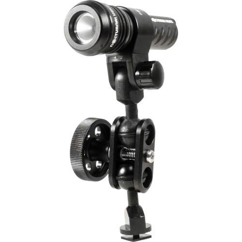 Nocturnal Lights M700i Underwater LED Video Light NL-M700I.HSBJ