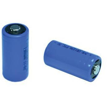 Nocturnal Lights Non-Rechargeable CR123 Batteries NL-BAT.CR123X2