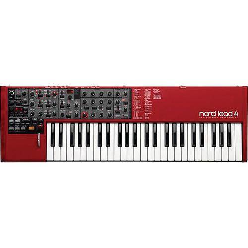 Nord  Lead 4 Performance Synthesizer NL4