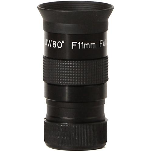 Olivon 11mm 80° Super Wide Angle Eyepiece OLSW11-US