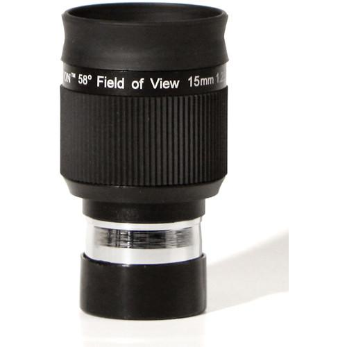 Olivon 15mm 58� Wide Angle Plossl Eyepiece OLIV1558-US