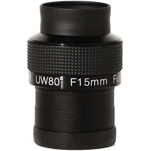 Olivon 15mm 80� Super Wide Angle Eyepiece (2