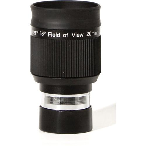 Olivon 20mm 58� Wide Angle Plossl Eyepiece OLIV2058-US