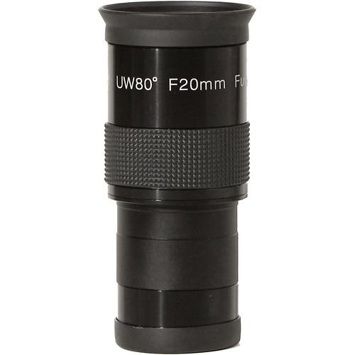 Olivon 20mm 80° Super Wide Angle Eyepiece (2