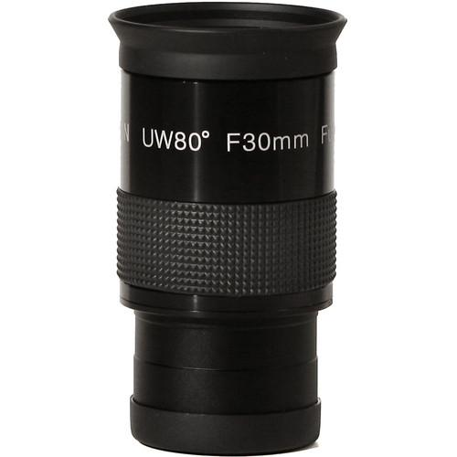 Olivon 30mm 80° Super Wide Angle Eyepiece (2