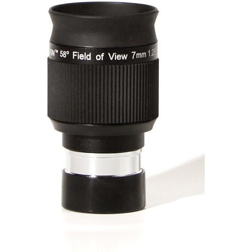 Olivon 7mm 58� Wide Angle Plossl Eyepiece OLIV758-US