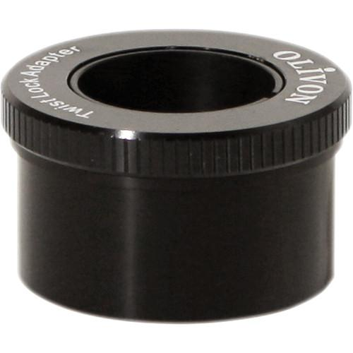 Olivon  Twist-Lock Eyepiece Adapter OLTLADP-US
