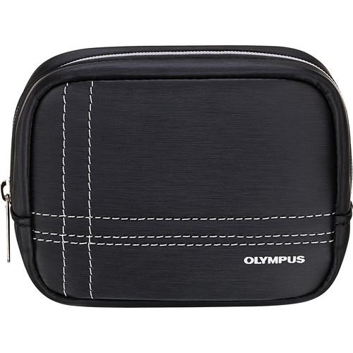 Olympus  Sateen Camera Case (Black) 202557