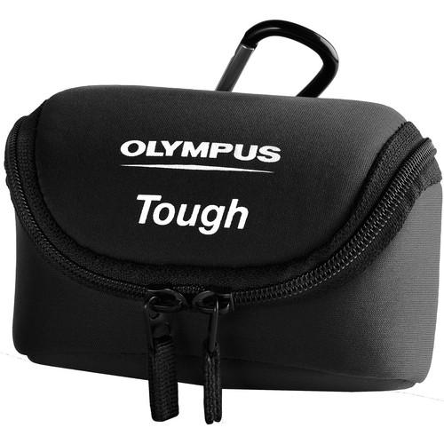 Olympus  Tough Neoprene Case (Black) 202584