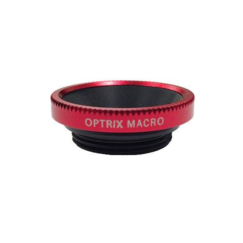 Optrix by Body Glove Replacement Macro Lens LENS-MAC
