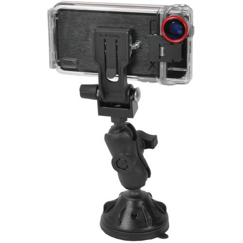 Optrix by Body Glove XD5 Suction Cup Mount SUC-003