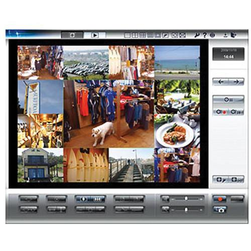 Panasonic Camera Recorder Viewer Software BB-HNP17A