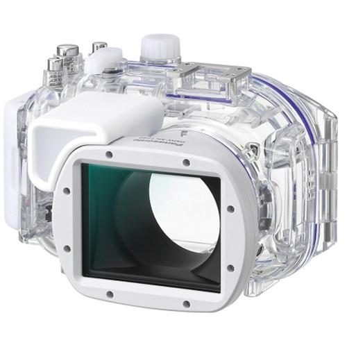 Panasonic Underwater Marine Case for Lumix DMW-MCTZ40