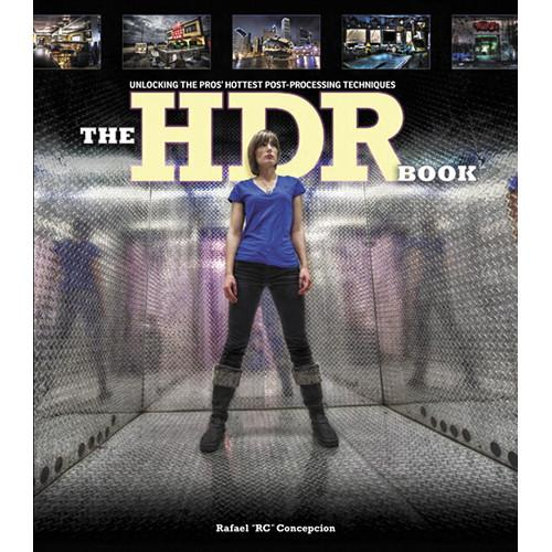 Pearson Education Book: The HDR Book 9780321776891