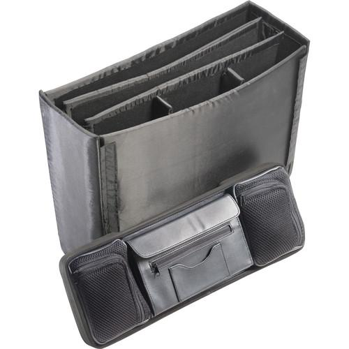 Pelican Divider Set and Lid Organizer IM2435-DIV-LIDORG