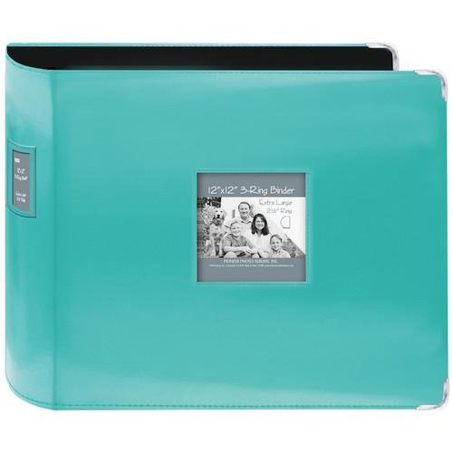 Pioneer Photo Albums T-12JF 12x12